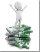 Luottotiedottomalle ja työttömälle pikavippi