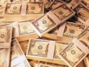 Rahaa heti tilille